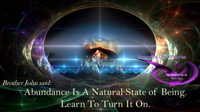 Abundance of a New Year Part 3